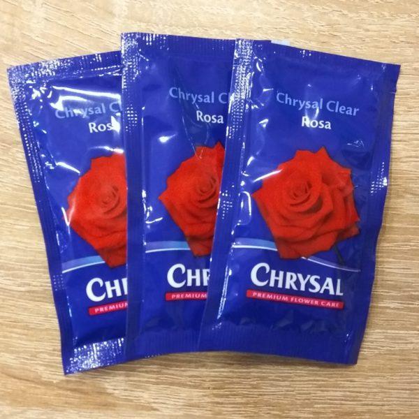 crysal roses