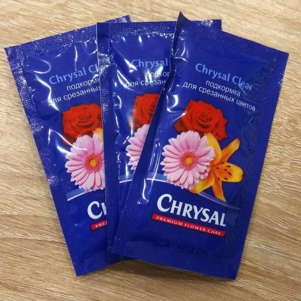 crysal universal